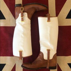 Ralph Lauren Collection Serana Boots *RARE*